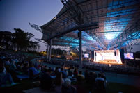 VERIZON WIRELESS AMPHITHEATRE AT ENCORE PARK