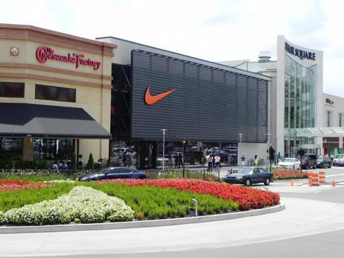 Lenox Square Mall, Buckhead